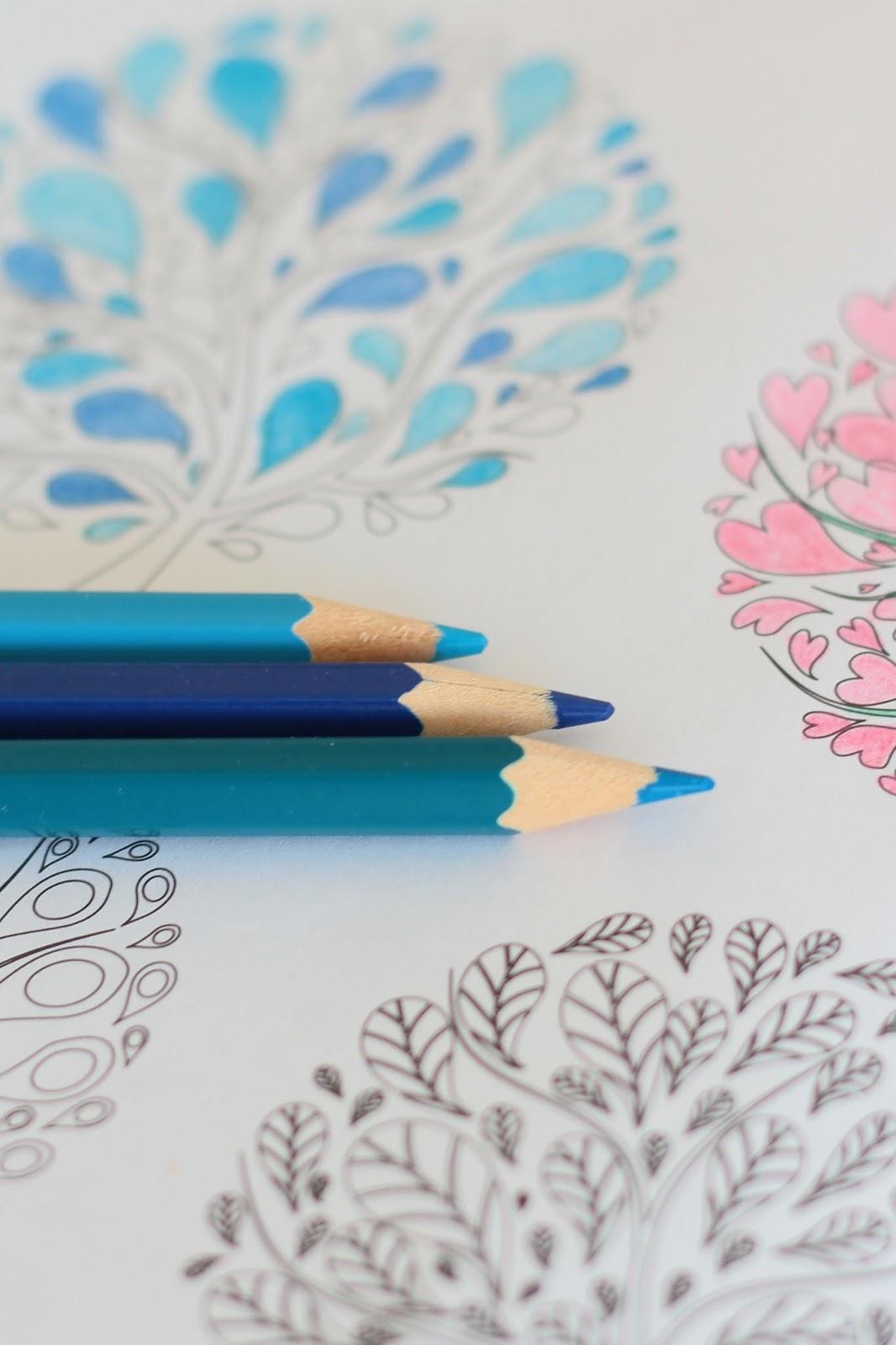 Coloriage à imprimer : Jardin de Pâques Familiscope