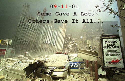 911 Quotes Never Forget http://www.lifewith4boys.com/2012/09/most-touching-911-quotes-never-forget.html