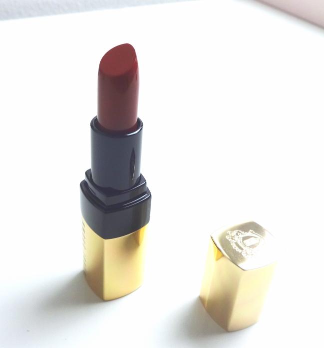 Bobbi Brown Luxe Lip Color Russian Doll