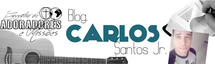 BLOG CARLOS SANTOS