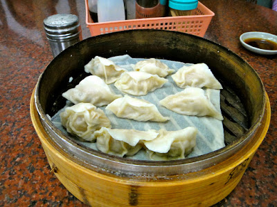 Zheng Jiao Gong Zheng Bao Zi Hualien