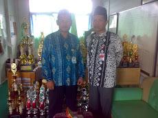 Foto Bersama Bupati Tapin