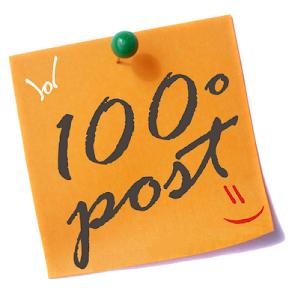 Recrutamento de Autores de Postagens para o Blog