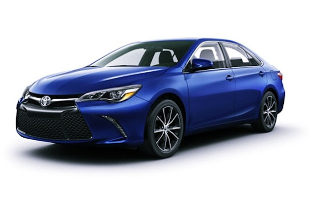 2016 Toyota Camry XSE V6 Release Date Concept