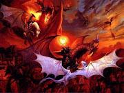 Papeis de Parede para PC: Dragões