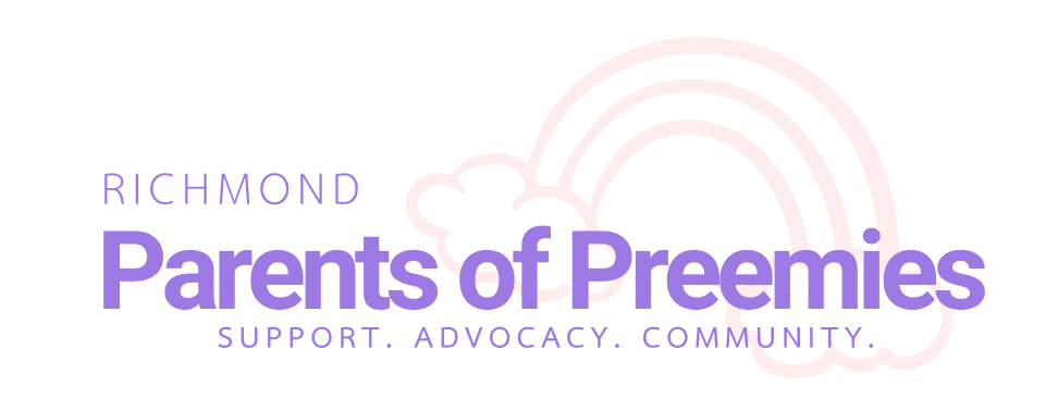 Richmond Parents of Preemies