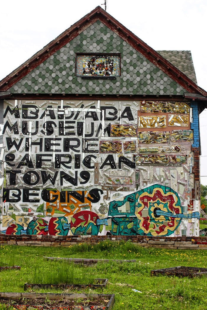 Dabl's Bead Museum   Detroit City Guide via Club Narwhal