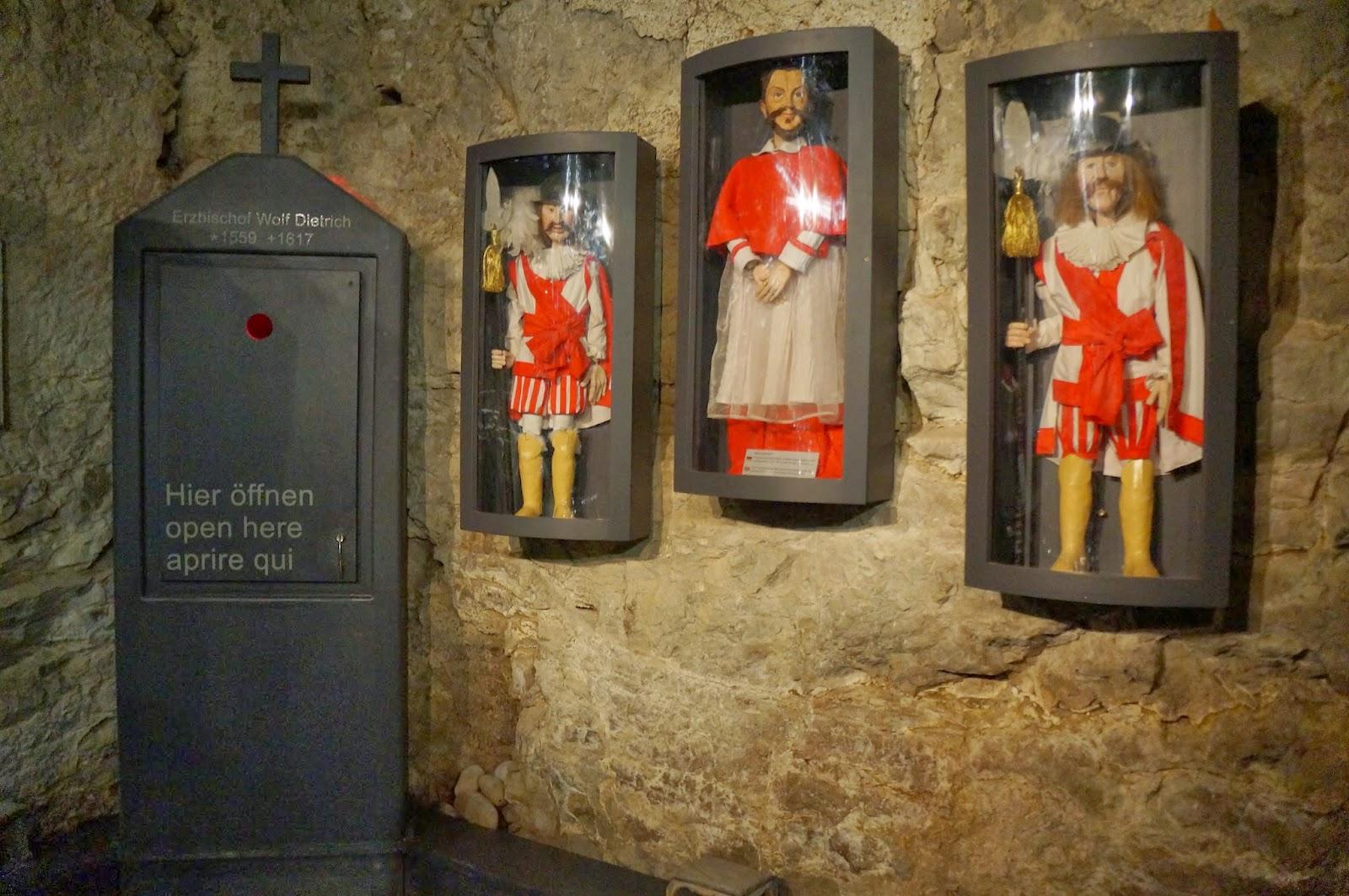 Музей-Хоэнзальцбург