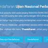 Cara Daftar Ujian Nasional Perbaikan (UNP) Tahun 2015 Serta Jadwal Pelaksanaannya