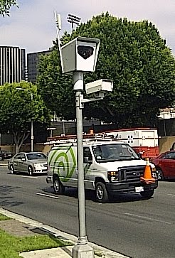 The Los Angeles Police Departmentu0027s Web Page On Automated Photo Red Light  Enforcement Program States: