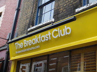 Great Places To Have Breakfast In London