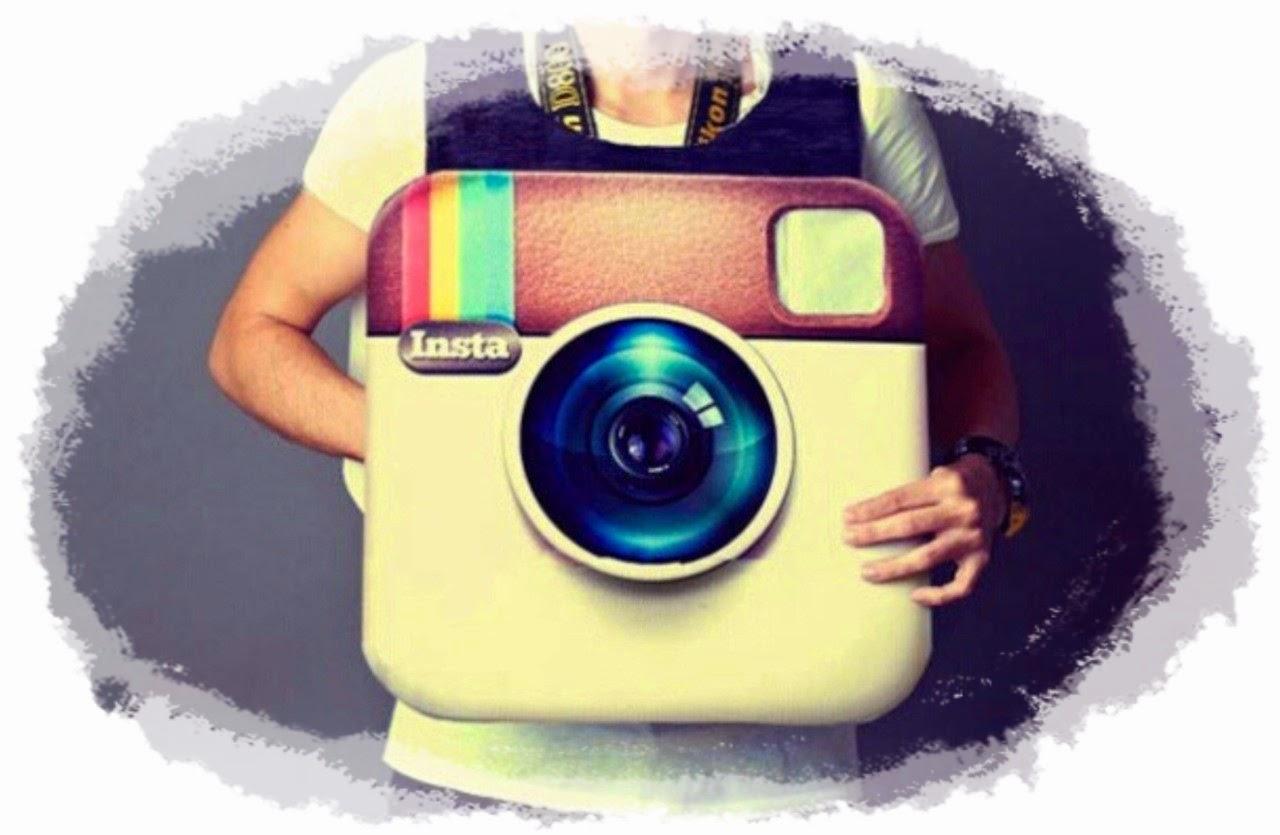 Polubiłam instagramowe konkursy - moje wygrane - Wy też możecie zapolować na INSTA!