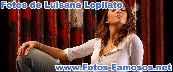 Fotos de Luisana Lopilato