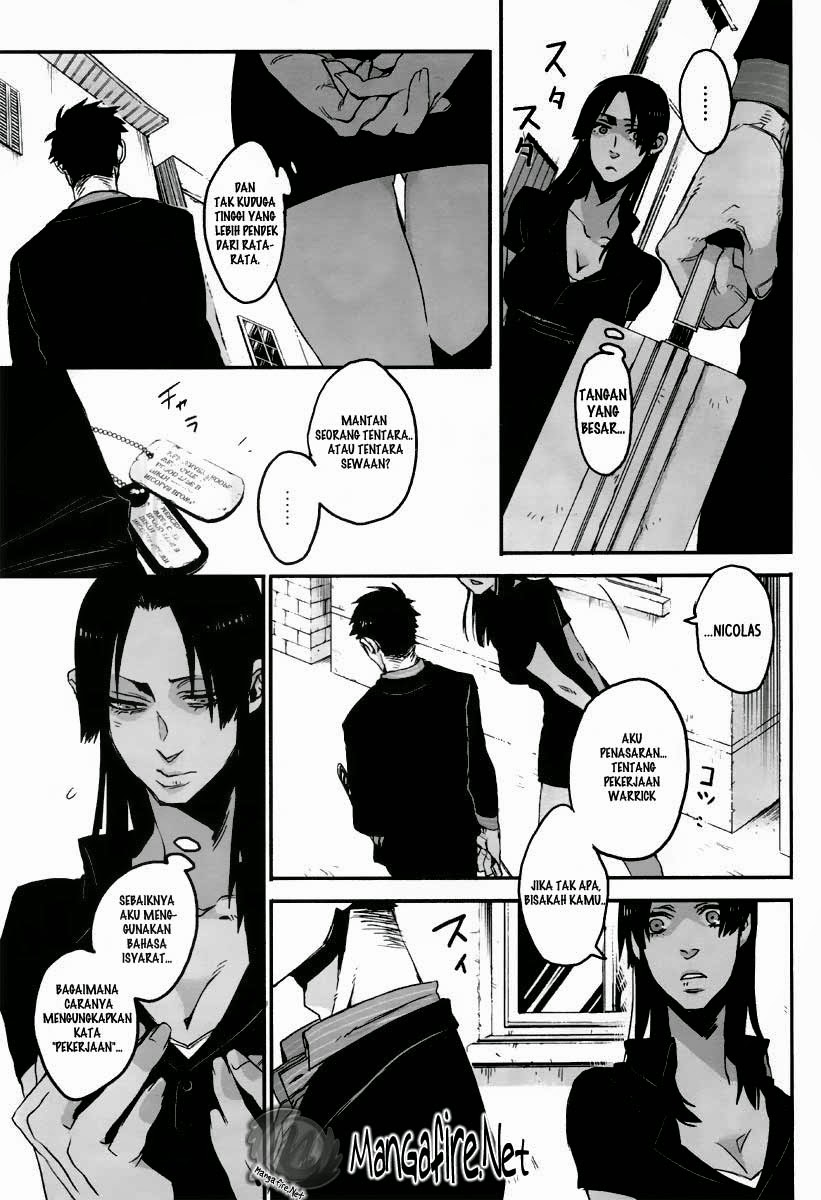 Dilarang COPAS - situs resmi  - Komik gangsta 002 - chapter 2 3 Indonesia gangsta 002 - chapter 2 Terbaru 11|Baca Manga Komik Indonesia|