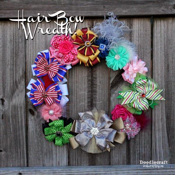 http://www.doodlecraftblog.com/2015/01/hair-bow-wreath.html