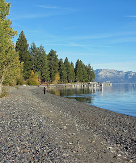 Tahoe's Nevada shoreline could go public