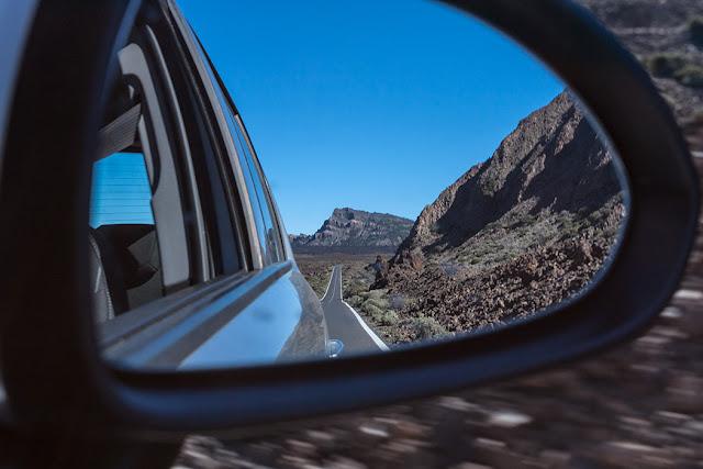 Blog - Parque Nacional del Teide