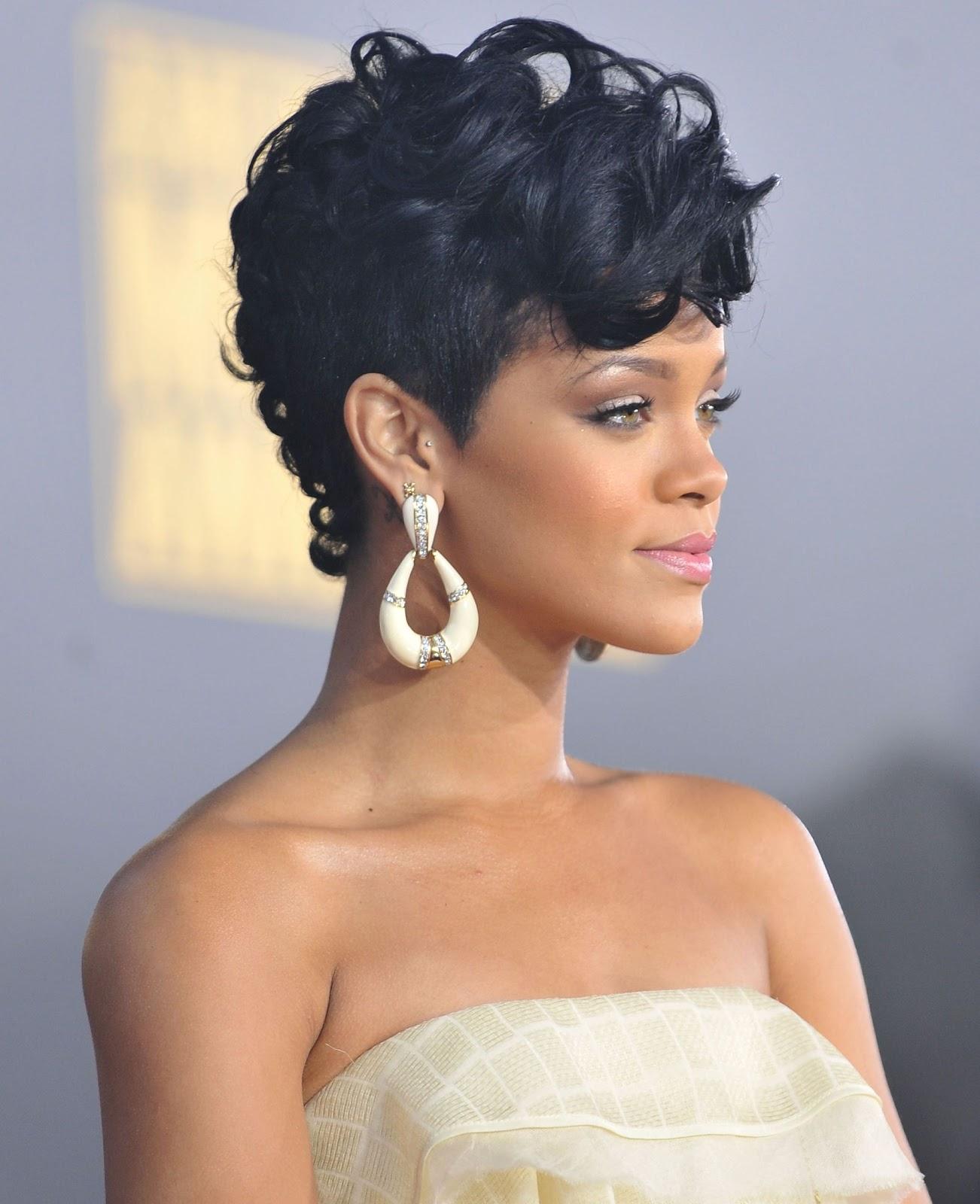 Dolce Vanity Rihanna Cut Favourite