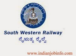 southwestern railway recruitment and careers