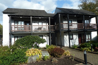 Waterhead Apartments - Ambleside Lake District Cottages