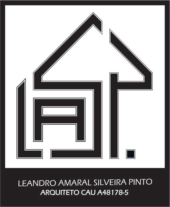 Arq. Leandro Amaral Silveira Pinto