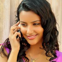 cute Priya anand from 1234