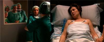 Marisa sufría un accidente de coche que le costaba la vida