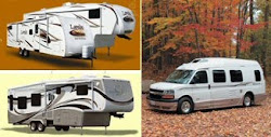 RV Service Reviews