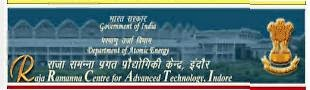 RRCAT Recruitment 2014