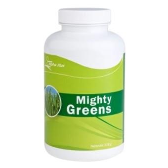 mighty greens farligt