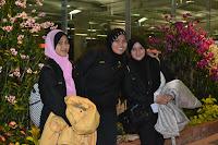 > Bangkok Airport