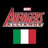 Marvel Avenger Alliance in italiano