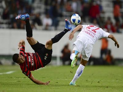 Resultado León vs Cruz Azul en Liga MX 2015 (2-2) - VAVEL.com