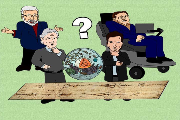La verdad sobre el ateísmo, el cristianismo y la ciencia