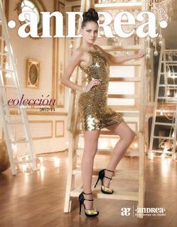 catalogo andrea zapato OI 2012-13