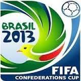 Jadwal Live Semifinal Piala Konfederasi 2013