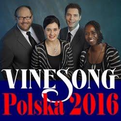Vinesong - Polska 2016