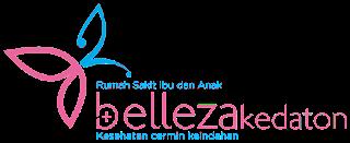 Logo RSIA Belleza Kedaton