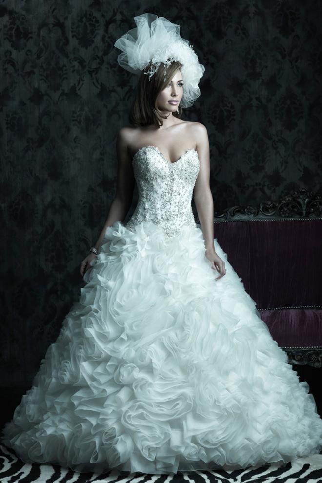Halloween Themed Wedding Dresses 79 Unique Style C