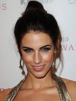 Jessica Lowndes Sterling Decorative Earrings