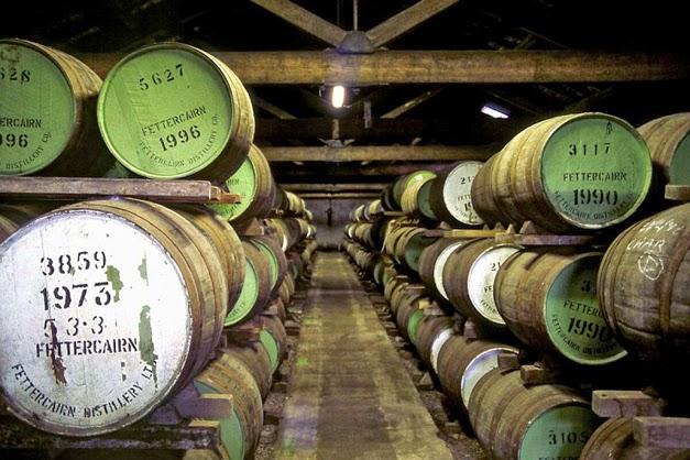 Whisky & Shout  dal 27 Novembre al 24 Febbraio Milano