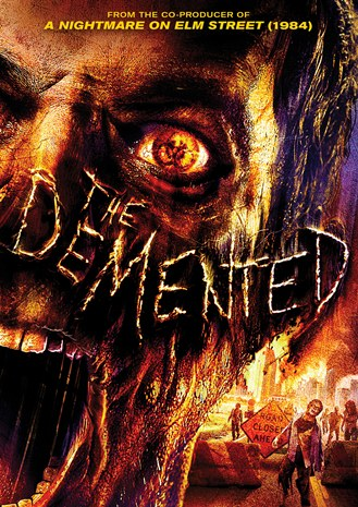 Ver The Demented Online