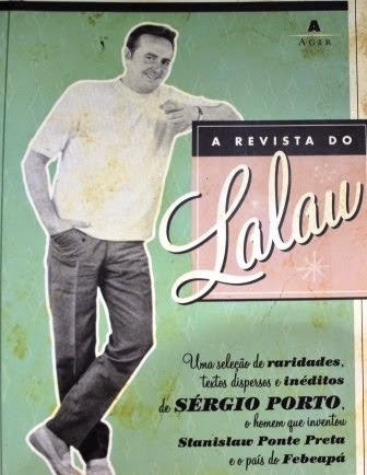 A Revista do Lalau