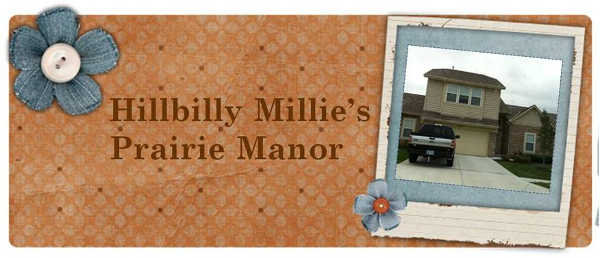 Hillbilly Millie's Prairie Manor