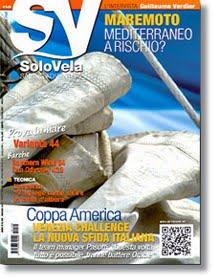 Manfred Marktel - 'Le due burrasche della mia vita' - SV n.109-Mag 2011