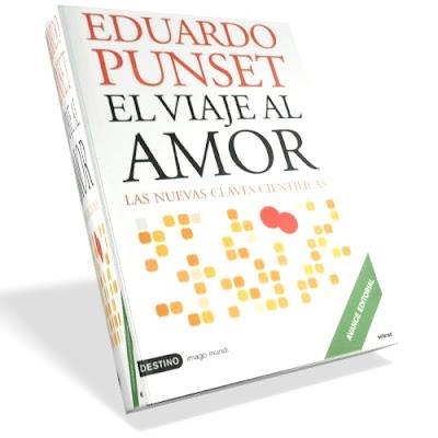 DESCARGAR GRATIS EL VIAJE AL AMOR Eduardo Punset PDF
