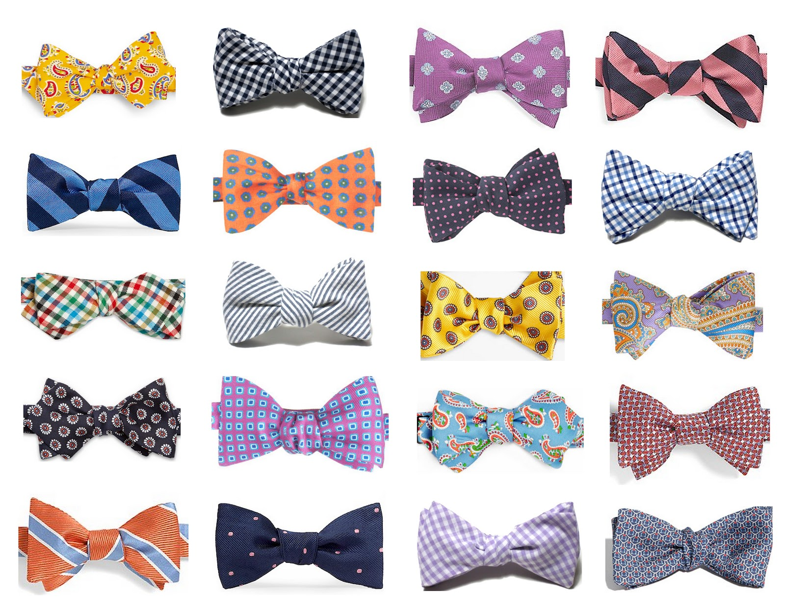 Image result for kentucky derby ties