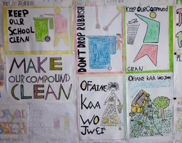 how to keep the school environment clean Clean environment the environment has a huge potential to increase the risk of cross infection  how important is a clean and safe enviroment  author.