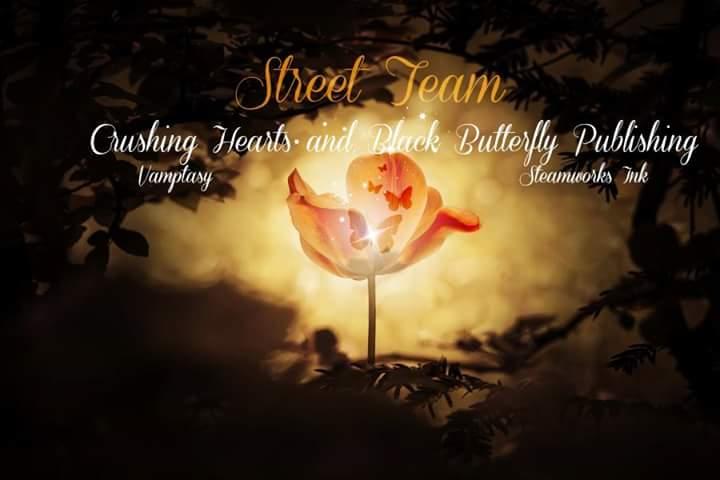 CHBB Street Team