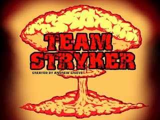 Team Stryker
